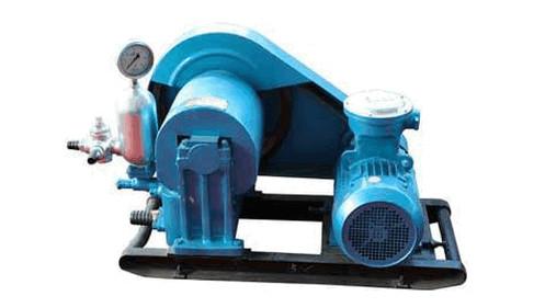 Шум аналіз грязьових насос мотор і метод зменшення шуму