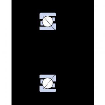 підшипник 7409 BGM SKF